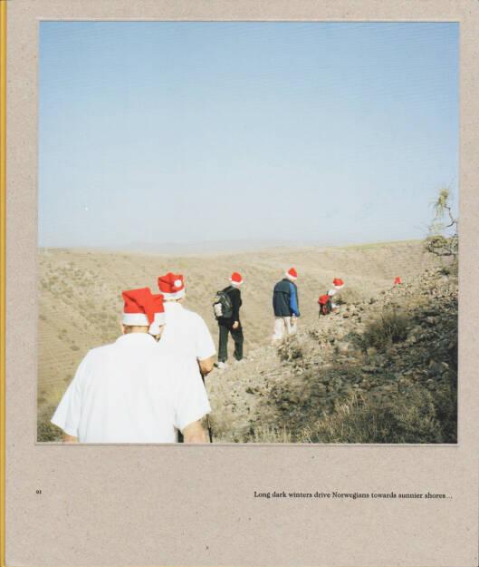 Knut Egil Wang - Southbound, Journal 2014, Cover - http://josefchladek.com/book/knut_egil_wang_-_southbound, © (c) josefchladek.com (22.12.2015)