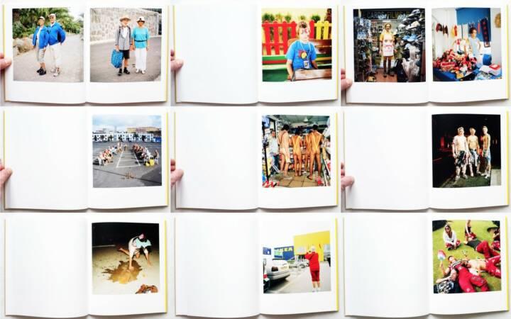 Knut Egil Wang - Southbound, Journal 2014, Beispielseiten, sample spreads - http://josefchladek.com/book/knut_egil_wang_-_southbound
