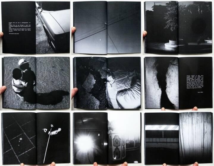 Fábio Miguel Roque - South, The Unknown Books 2015, Beispielseiten, sample spreads - http://josefchladek.com/book/fabio_miguel_roque_-_south