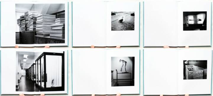 Nils Bergendal - The Name of Us, Journal 2014, Beispielseiten, sample spreads - http://josefchladek.com/book/nils_bergendal_-_the_name_of_us