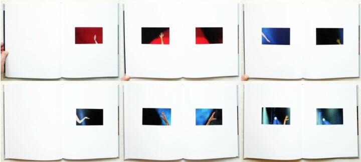 Volker Renner - Der grosse Preis, Textem Verlag 2013, Beispielseiten, sample spreads - http://josefchladek.com/book/volker_renner_-_der_grosse_preis