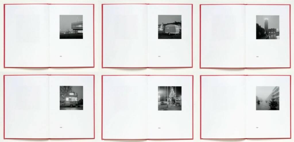 Gerry Johansson - God Jul & Gott Nytt Ar, GunGallery 2011, Beispielseiten, sample spreads - http://josefchladek.com/book/gerry_johansson_-_god_jul_gott_nytt_ar, © (c) josefchladek.com (25.12.2015)