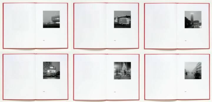 Gerry Johansson - God Jul & Gott Nytt Ar, GunGallery 2011, Beispielseiten, sample spreads - http://josefchladek.com/book/gerry_johansson_-_god_jul_gott_nytt_ar