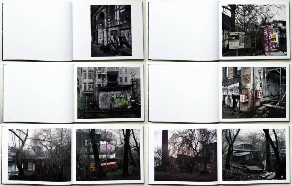 Gerry Badger - It was a Grey Day - Photographs of Berlin, Peperoni Books 2015, Beispielseiten, sample spreads - http://josefchladek.com/book/gerry_badger_-_it_was_a_grey_day_-_photographs_of_berlin, © (c) josefchladek.com (26.12.2015)
