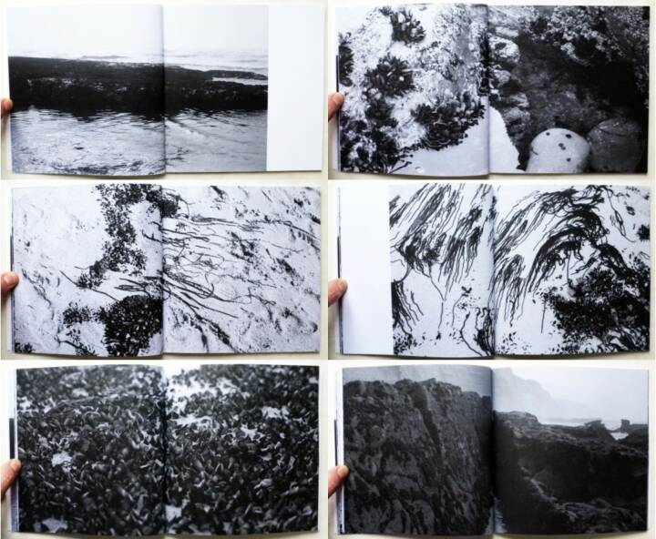 Pedro dos Reis - Sea Drawings, Self published 2015, Beispielseiten, sample spreads - http://josefchladek.com/book/pedro_dos_reis_-_sea_drawings