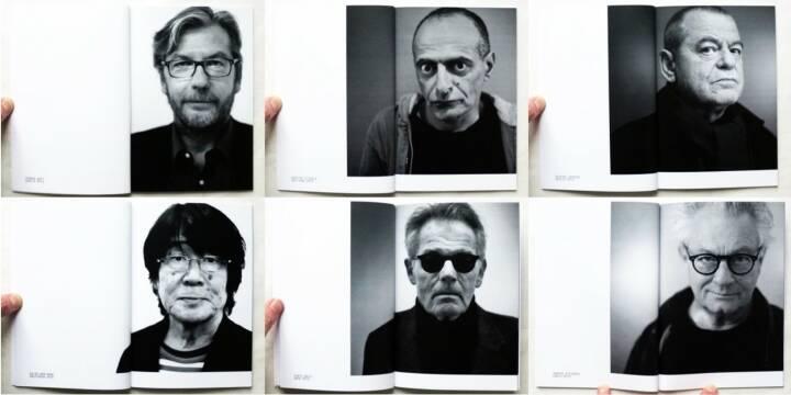 David Kregenow - At Eye Level, The Unknown Books 2015, Beispielseiten, sample spreads - http://josefchladek.com/book/david_kregenow_-_at_eye_level