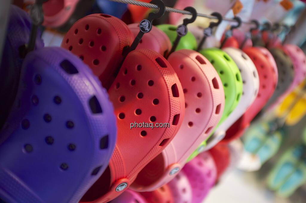 Crocs (bunt) (31.03.2013)