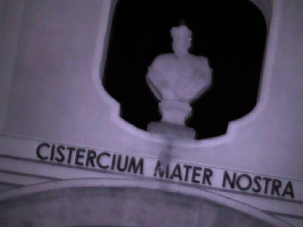 Cistercium Mater Nostra (02.01.2016)