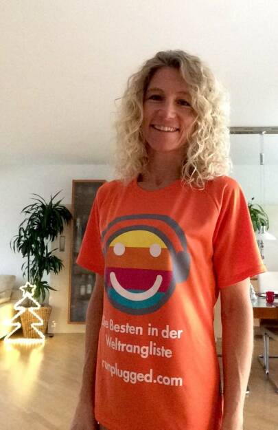 Doris Kindl Runplugged We love Laufkundschaft (02.01.2016)