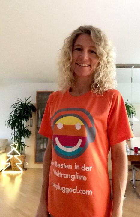 Doris Kindl Runplugged We love Laufkundschaft