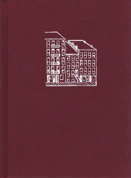 Charles Johnstone - The Girl in the Fifth Floor Walk Up, S_U_N_ 2015, Cover - http://josefchladek.com/book/charles_johnstone_-_the_girl_in_the_fifth_floor_walk_up, © (c) josefchladek.com (02.01.2016)
