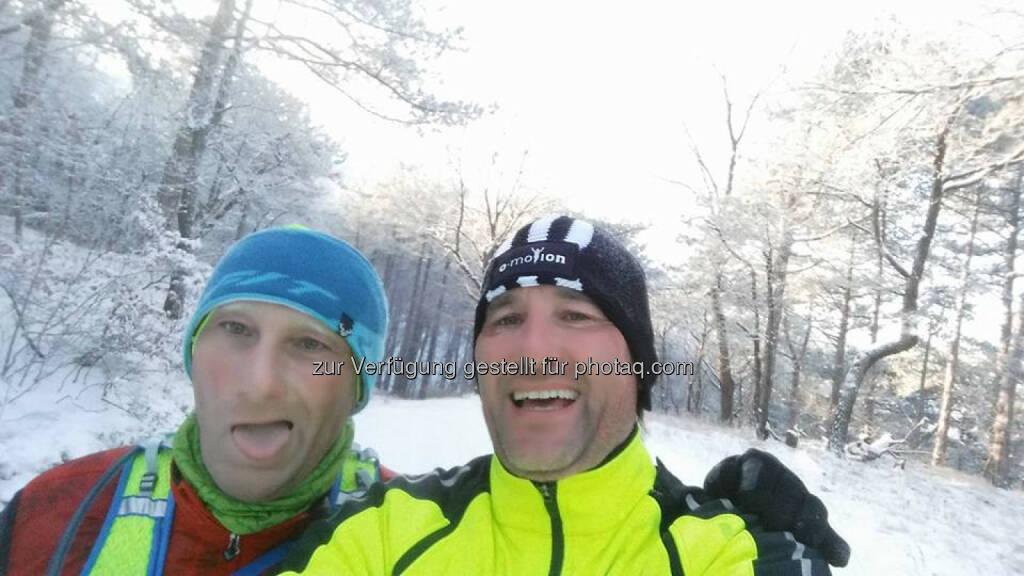 Christian Weingartner, Ultra Runner, Michael Lagler, Omotion, © Michael Lagler (05.01.2016)