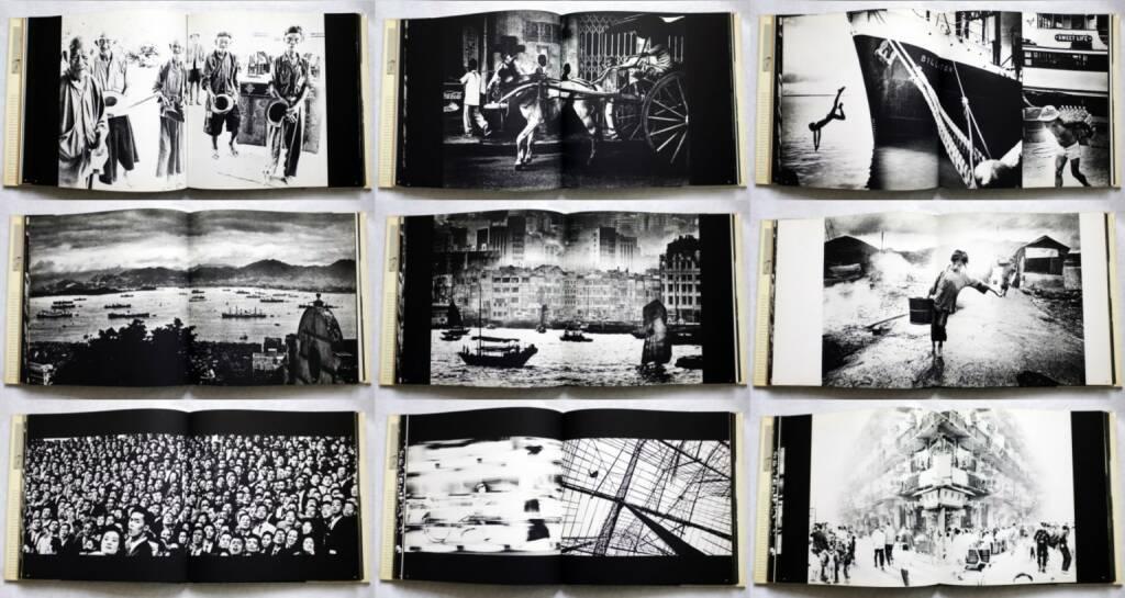 Ed Van der Elsken - Sweet Life, DuMont 1966, Beispielseiten, sample spreads - http://josefchladek.com/book/ed_van_der_elsken_-_sweet_life , © (c) josefchladek.com (07.01.2016)