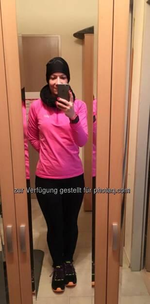 Angelika Altmann-Haumer, © Angelika Altmann-Haumer (09.01.2016)