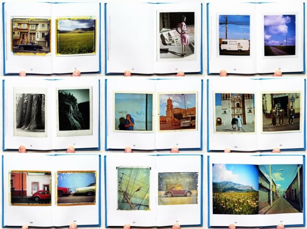 Samuel W. Grant - Sometimes a Funny Sea, Self published 2015, Beispielseiten, sample spreads - http://josefchladek.com/book/samuel_w_grant_-_sometimes_a_funny_sea, © (c) josefchladek.com (10.01.2016)
