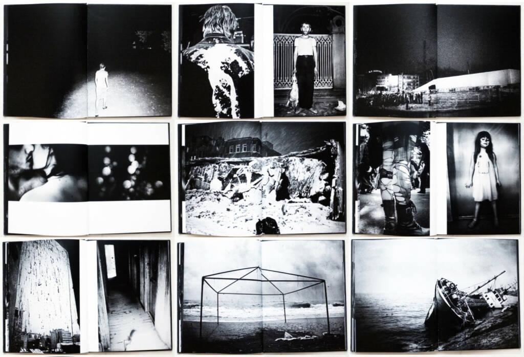 Yusuf Sevincli - Good Dog, Filigranes Éditions 2012, Beispielseiten, sample spreads - http://josefchladek.com/book/yusuf_sevincli_-_good_dog, © (c) josefchladek.com (11.01.2016)