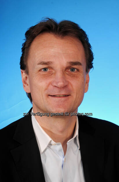 Hans C. Bidstrup : Neuer Geschäftsführer der Vescore Deutschland GmbH : Fotocredit: Vescore AG, © Aussendung (11.01.2016)