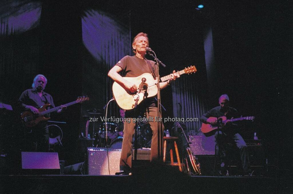 Gordon Lightfoot : Fotocredit: Hartweger (12.01.2016)