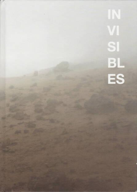 Christiane Peschek - Invisibles, Einer Books 2015, Cover - http://josefchladek.com/book/christiane_peschek_-_invisibles, © (c) josefchladek.com (13.01.2016)