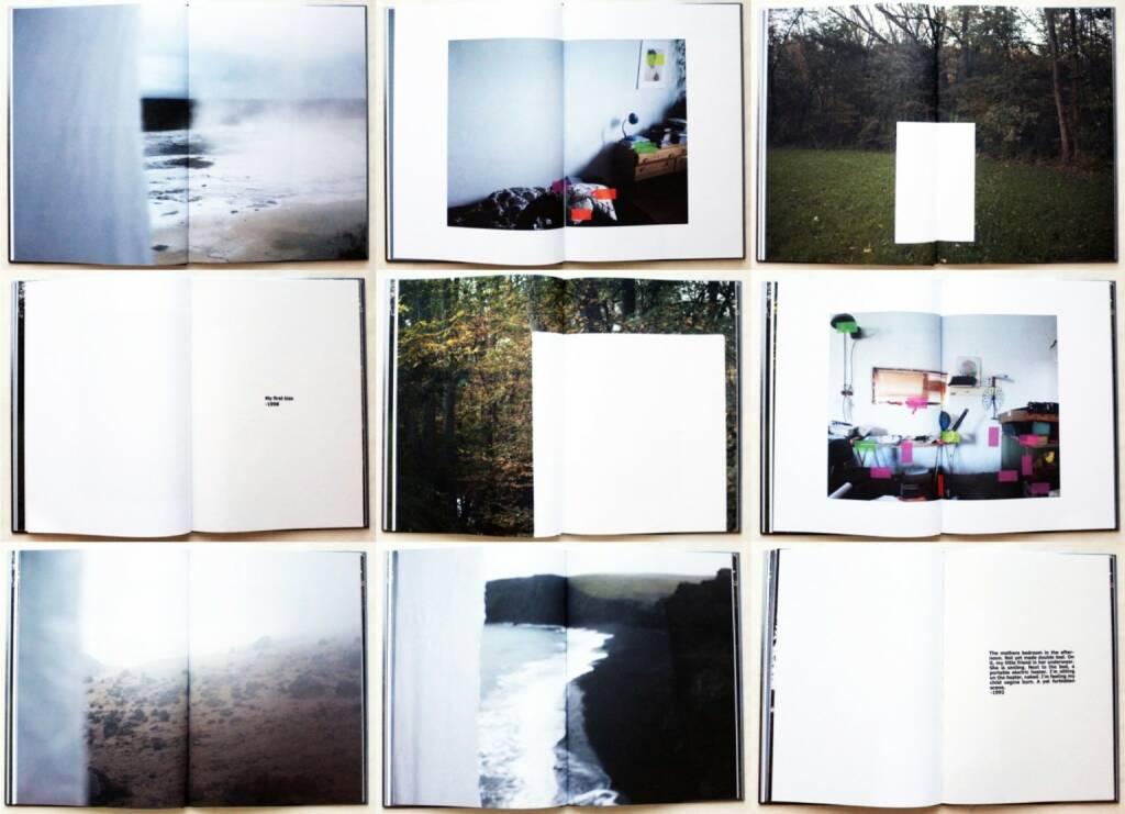Christiane Peschek - Invisibles, Einer Books 2015, Beispielseiten, sample spreads - http://josefchladek.com/book/christiane_peschek_-_invisibles, © (c) josefchladek.com (13.01.2016)