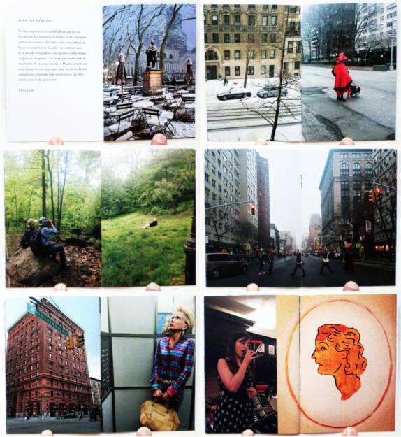 Elvira Lindo - New York: Boys are so dumb, Caravanbook 2015, Beispielseiten, sample spreads - http://josefchladek.com/book/elvira_lindo_-_new_york_boys_are_so_dumb, © (c) josefchladek.com (14.01.2016)