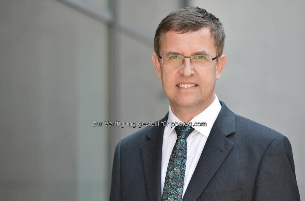 Manfred Baumgartner, Mitglied der Geschäftsleitung von Anecon ist Beisitzer im neu gewählten Präsidium des ASQF, dem größten Expertennetzwerk für Software-Qualität im deutschsprachigen Raum : Fotocredit: Anecon/www.steve.haider.com , © Aussendung (14.01.2016)