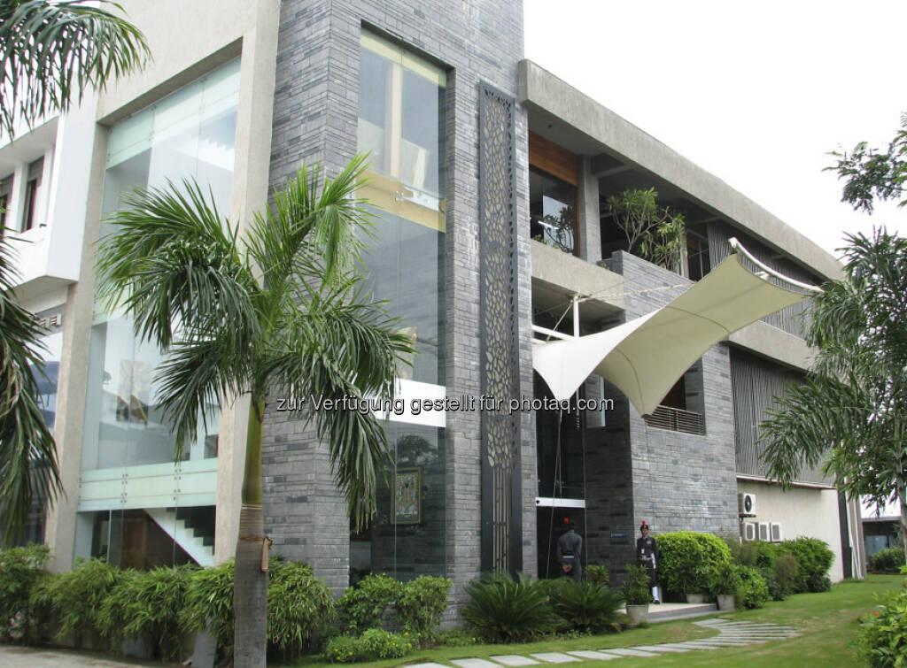 Constantia Flexibles unterzeichnet Vertrag zum Erwerb von Parikh Packaging in Indien (c) Aussendung (03.04.2013)