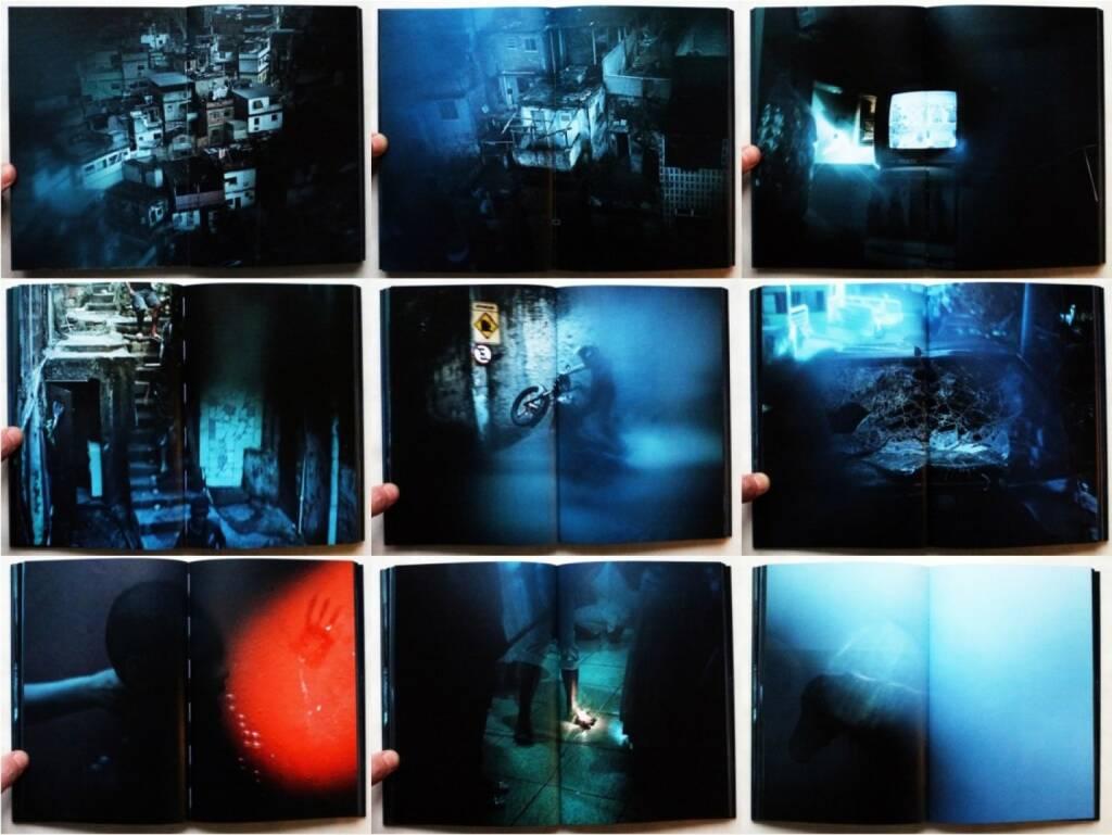 Cristina de Middel - Sharkification, Editora Madalena 2015, Beispielseiten, sample spreads - http://www.josefchladek.com/book/cristina_de_middel_-_sharkification, © (c) josefchladek.com (18.01.2016)