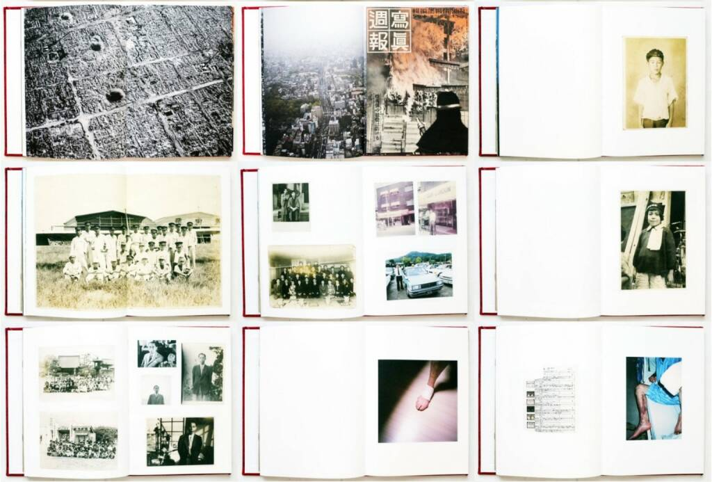 KazumaObara - Silent Histories, Editorial RM 2015, Beispielseiten, sample spreads - http://josefchladek.com/book/kazumaobara_-_silent_histories, © (c) josefchladek.com (23.01.2016)
