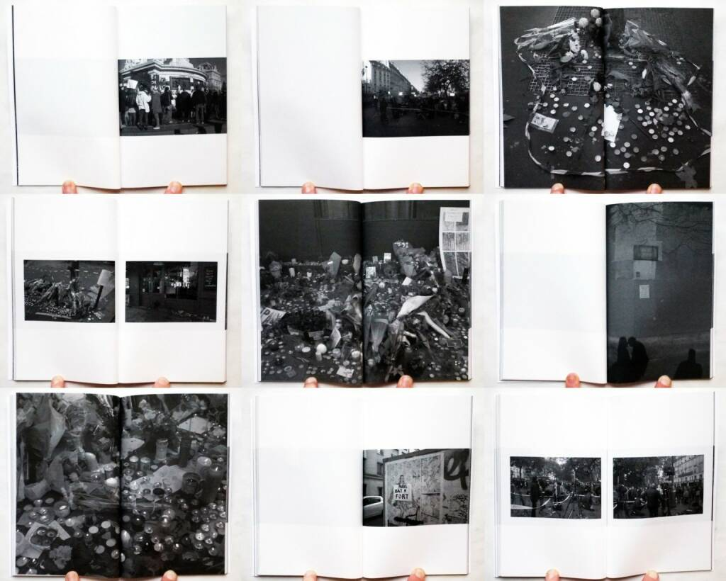 Pascal Anders - aftermath, Self published 2015, Beispielseiten, sample spreads - http://josefchladek.com/book/pascal_anders_-_aftermath, © (c) josefchladek.com (24.01.2016)