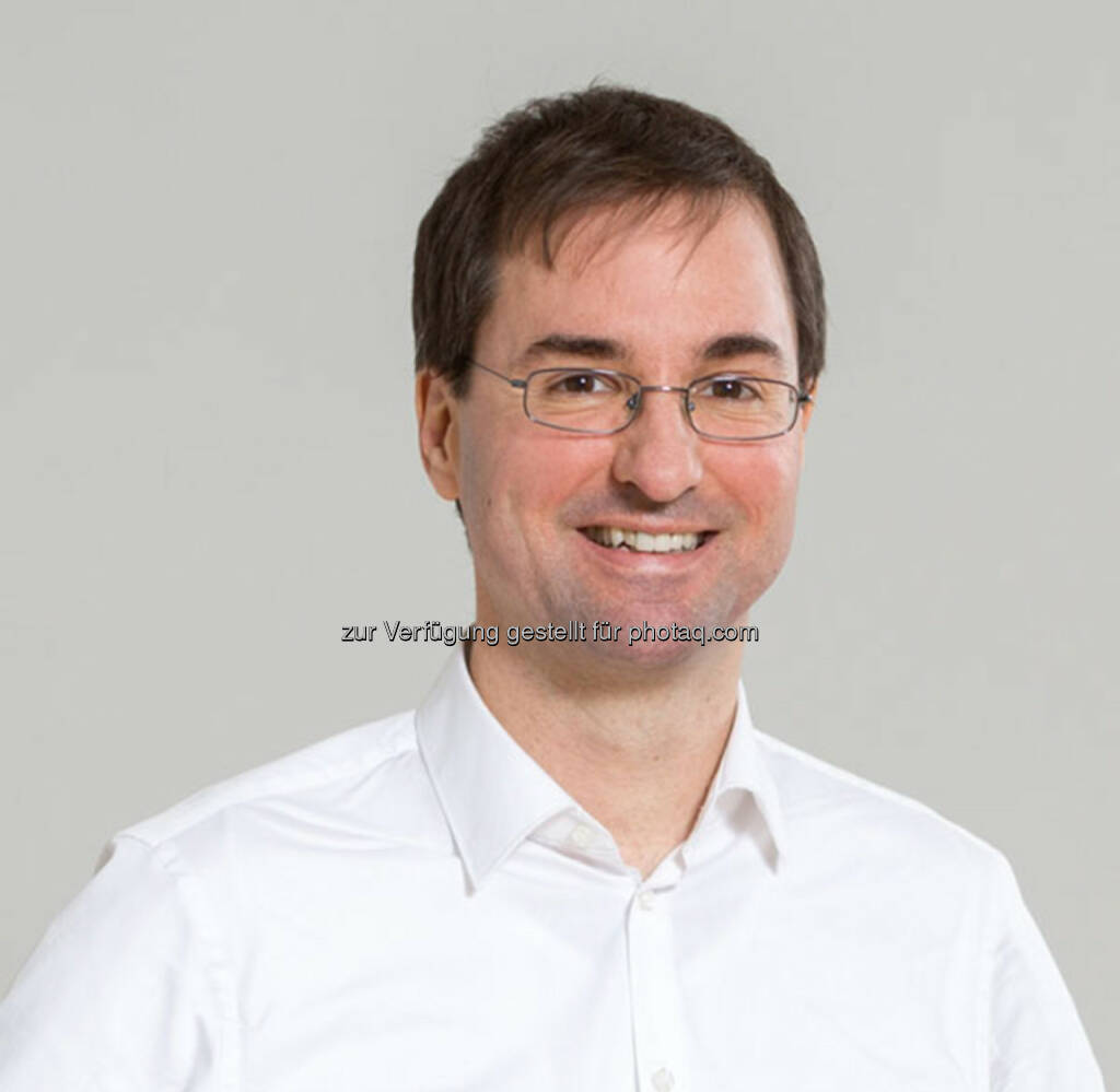 Carsten Schlichting ist neuer CTO von wikfolio.com (C) wikifolio, © Aussender (26.01.2016)