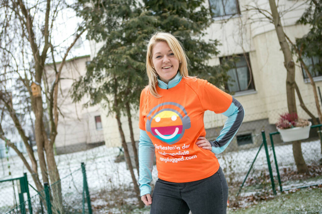 Alexandra Podolecki Runplugged We love Laufkundschaft (26.01.2016)