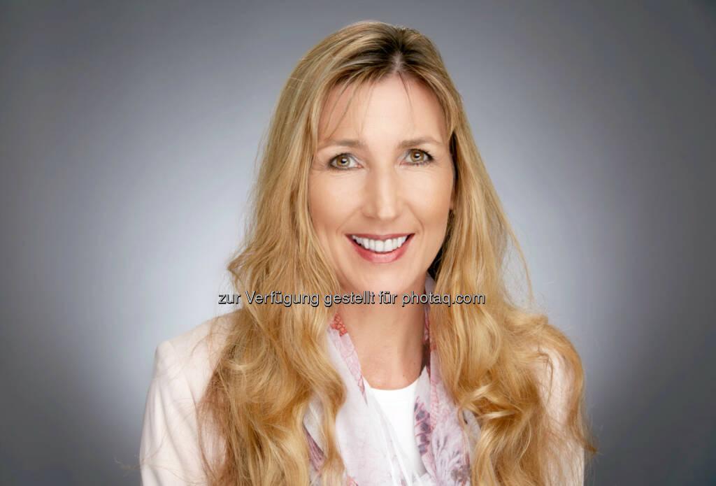 Irene Marx, Geschäftsführerin von Fortinet Österreich : EU-Datenschutz : Fortinet sieht in Sensiblisierung von Unternehmen notwendige Voraussetzung für umfassende IT-Sicherheit : (c) Fortinet, © Aussendung (28.01.2016)