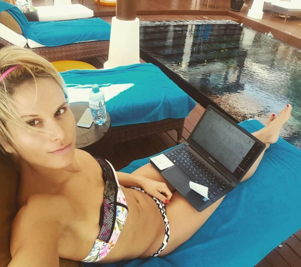 Büro Sommer Arbeiten (31.01.2016)