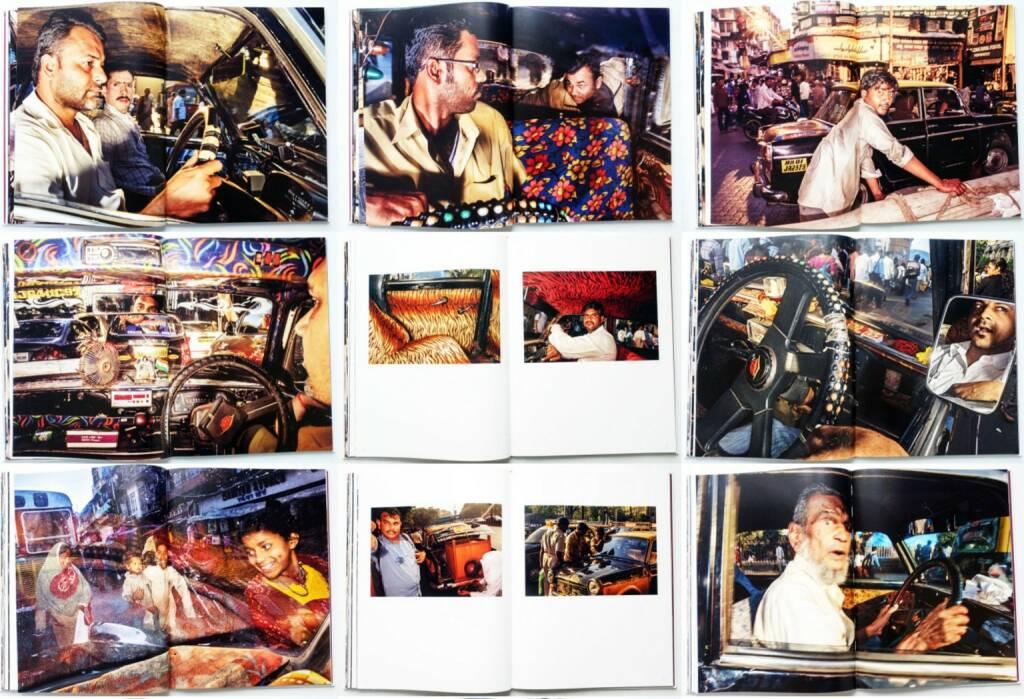 Dougie Wallace - Road Wallah, Dewi Lewis 2015, Beispielseiten, sample spreads - http://josefchladek.com/book/dougie_wallace_-_road_wallah, © (c) josefchladek.com (31.01.2016)
