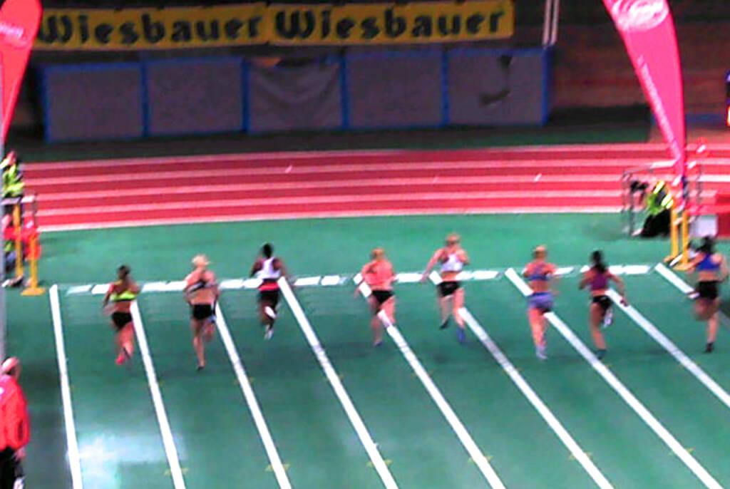 Sprint Finish (31.01.2016)
