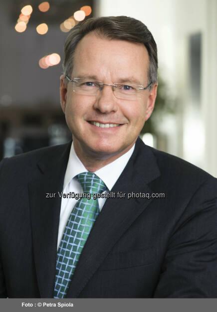 Jörn Engelmann zum Risiko-Vorstand der Kommunalkredit Austria bestellt : Fotocredit: Petra Spiola, © Aussender (03.02.2016)