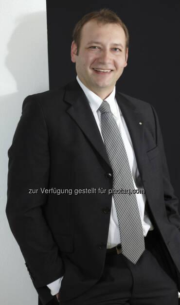 Hans Peter Werderitsch (Maschinenring-Bundesobmann) : Maschinering Cluster: Innovationsmotor für die österreichische Landwirtschaft : Fotocredit: Maschinenring/Milisits, © Aussender (04.02.2016)
