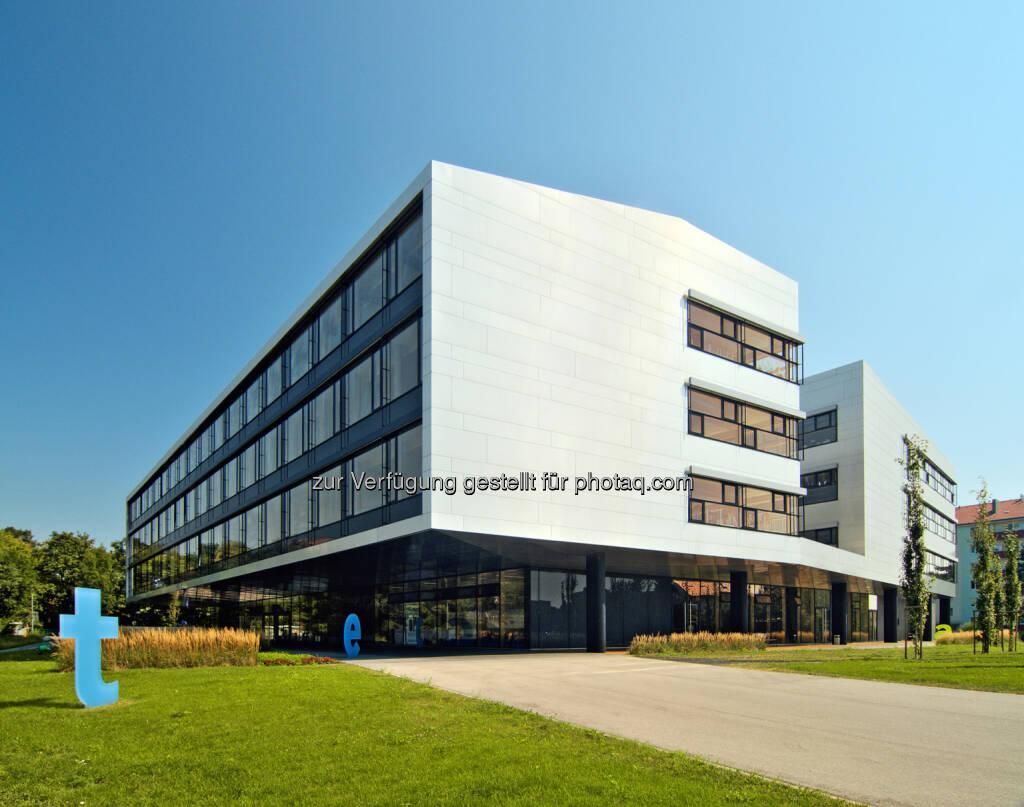 Fachhochschule St. Pölten : Innovatives Lernkonzept für die Diätologie in Europa : Trainieren an virtuellen Patientinnen und Patienten : Fotocredit: Foto Kraus, © Aussendung (04.02.2016)