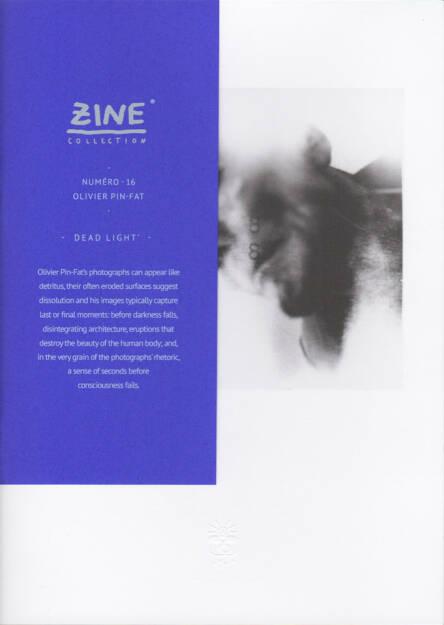 Olivier Pin-Fat - Dead Light, Edition Bessard 2014, Cover - http://josefchladek.com/book/olivier_pin-fat_-_dead_light, © (c) josefchladek.com (05.02.2016)