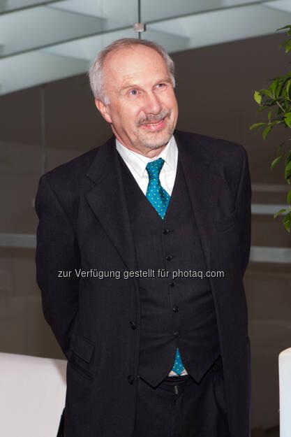 Ewald Nowotny (OenB), © Franz Reiterer für den Börse Express (mit freundlicher Genehmigung vom Börse Express) (05.04.2013)