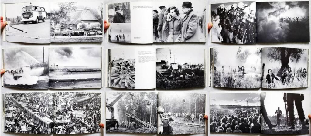 Günter Zint, Claus Lutterbeck - Atomkraft, Atelier im Bauernhaus 1977, Beispielseiten, sample spreads - http://josefchladek.com/book/zint_gunter_lutterbeck_claus_-_atomkraft, © (c) josefchladek.com (07.02.2016)