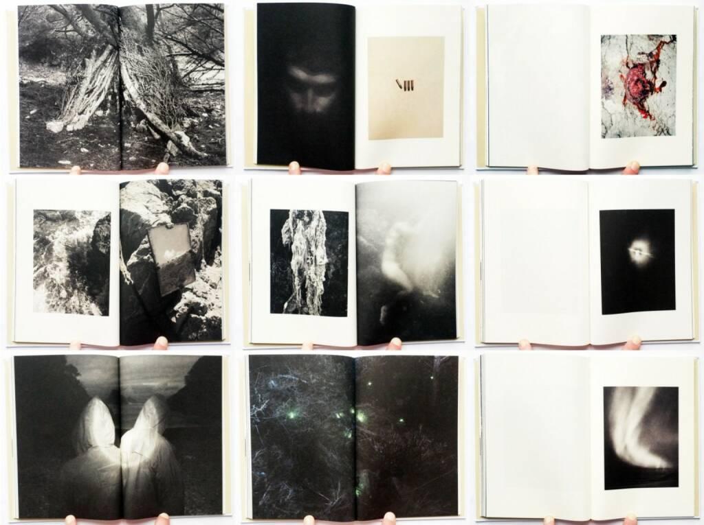 Martí Gasull, Yurian Quintanas & Salvi Danés - Origen, Socarrel Ediciones 2015, Beispielseiten, sample spreads - http://josefchladek.com/book/marti_gasull_yurian_quintanas_salvi_danes_-_origen, © (c) josefchladek.com (08.02.2016)