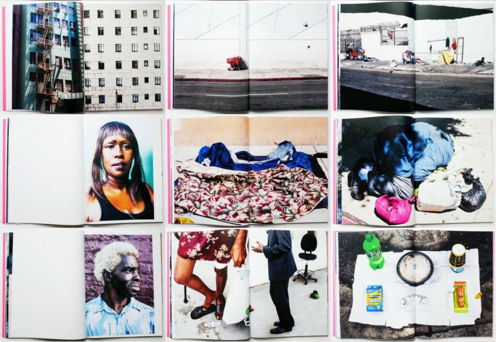 Désirée van Hoek - Skid Row, Self published 2015, Beispielseiten, sample spreads - http://josefchladek.com/book/desiree_van_hoek_-_skid_row, © (c) josefchladek.com (09.02.2016)