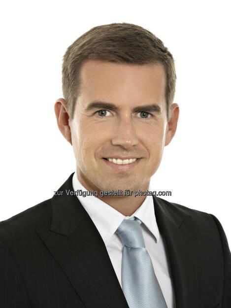 Roman Perner, Partner : Gesellschaftsrechtsexperte Roman Perner wird neuer Equity Partner bei Schönherr : Fotocredit: Schönherr, © Aussendung (09.02.2016)