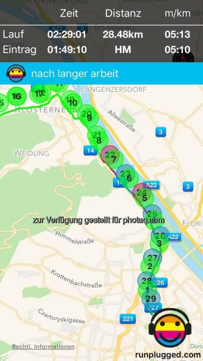 Map von der Aktivität am 13.02.2016 15:00 (Christian Drastil)