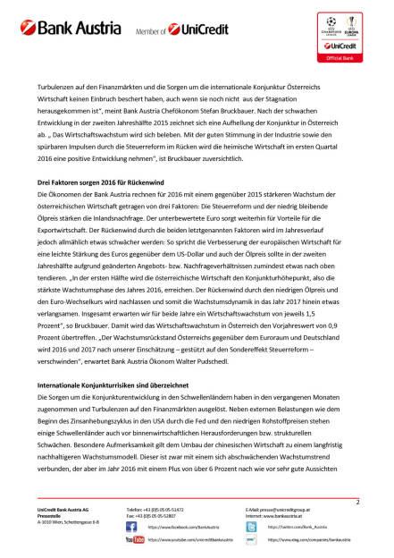 Bank Austria Konjunkturindikator: Verhaltener Start ins Jahr, aber trotz Finanzmarktturbulenzen und internationaler Konjunktursorgen kein Einbruch, Seite 2/5, komplettes Dokument unter http://boerse-social.com/static/uploads/file_632_bank_austria_konjunkturindikator_verhaltener_start_ins_jahr_aber_trotz_finanzmarktturbulenzen_und_internationaler_konjunktursorgen_kein_einbruch.pdf (15.02.2016)