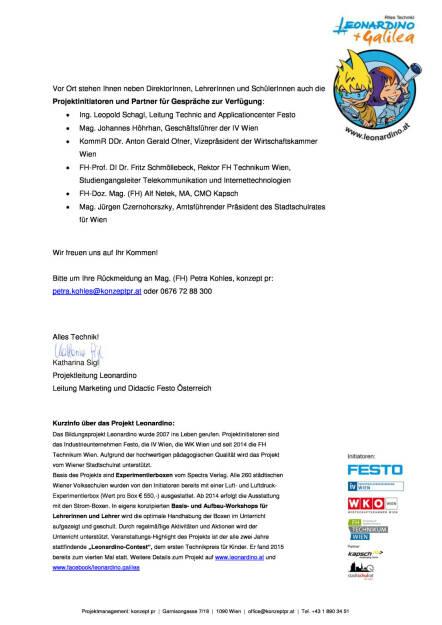 Einladung zur Leonardino Kick-off Veranstaltung am Mittwoch 24.02.2016, 13 Uhr, Seite 2/2, komplettes Dokument unter http://boerse-social.com/static/uploads/file_635_einladung_zur_leonardino_kick-off_veranstaltung_am_mittwoch_24022016_13_uhr.pdf (15.02.2016)