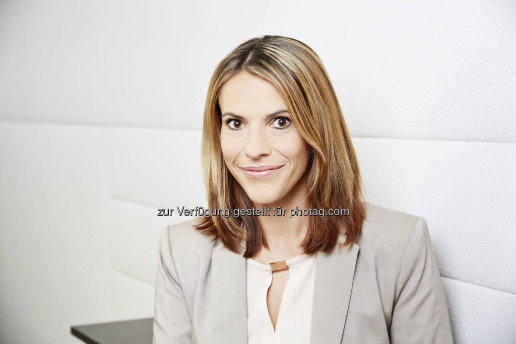 Barbara Krahwinkler : Neue Leiterin der Werkskommunikation im BMW Group Motorenwerk Steyr : © BMW Group, © Aussender (16.02.2016)