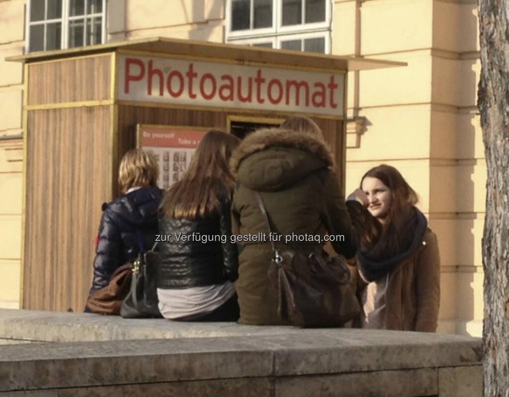 Fotoautomat (05.04.2013)